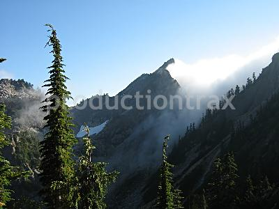 Mountain Scenery